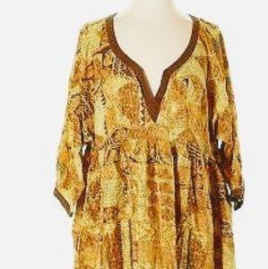 Plenty by Tracy reese tunic dress